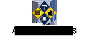 A szúnyoghálós Pécs Logo